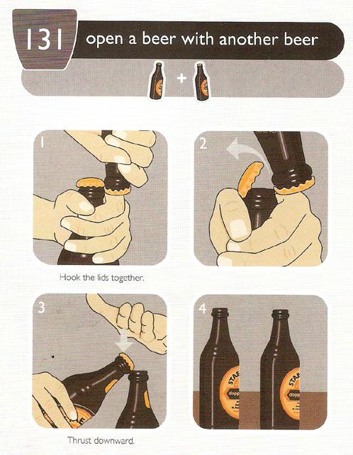 栓抜きがない… 代用でライター、スプーン、</br>鍵などを使った簡単な6+1種類の開け方紹介