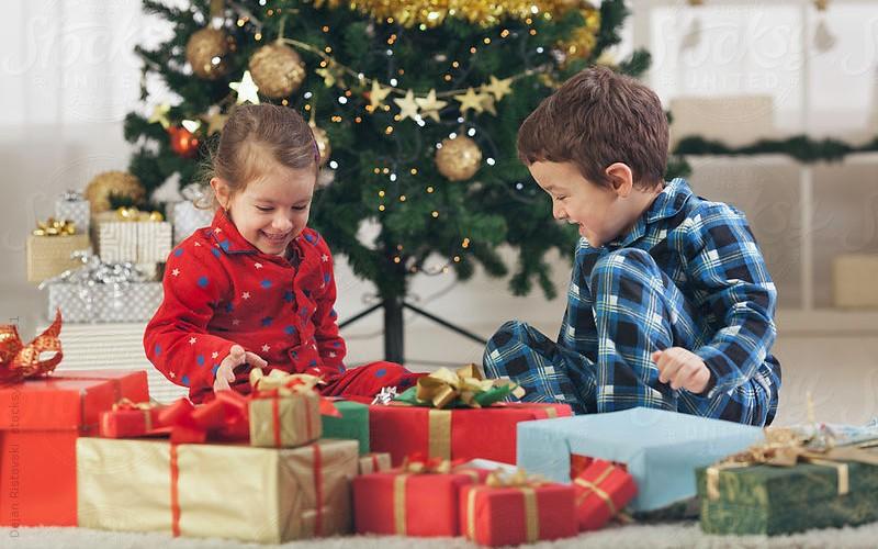 2014 クリスマスプレゼント 画像