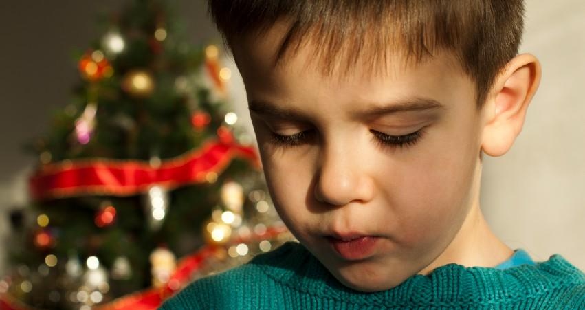 2014 子供 クリスマスプレゼント 喜ばない